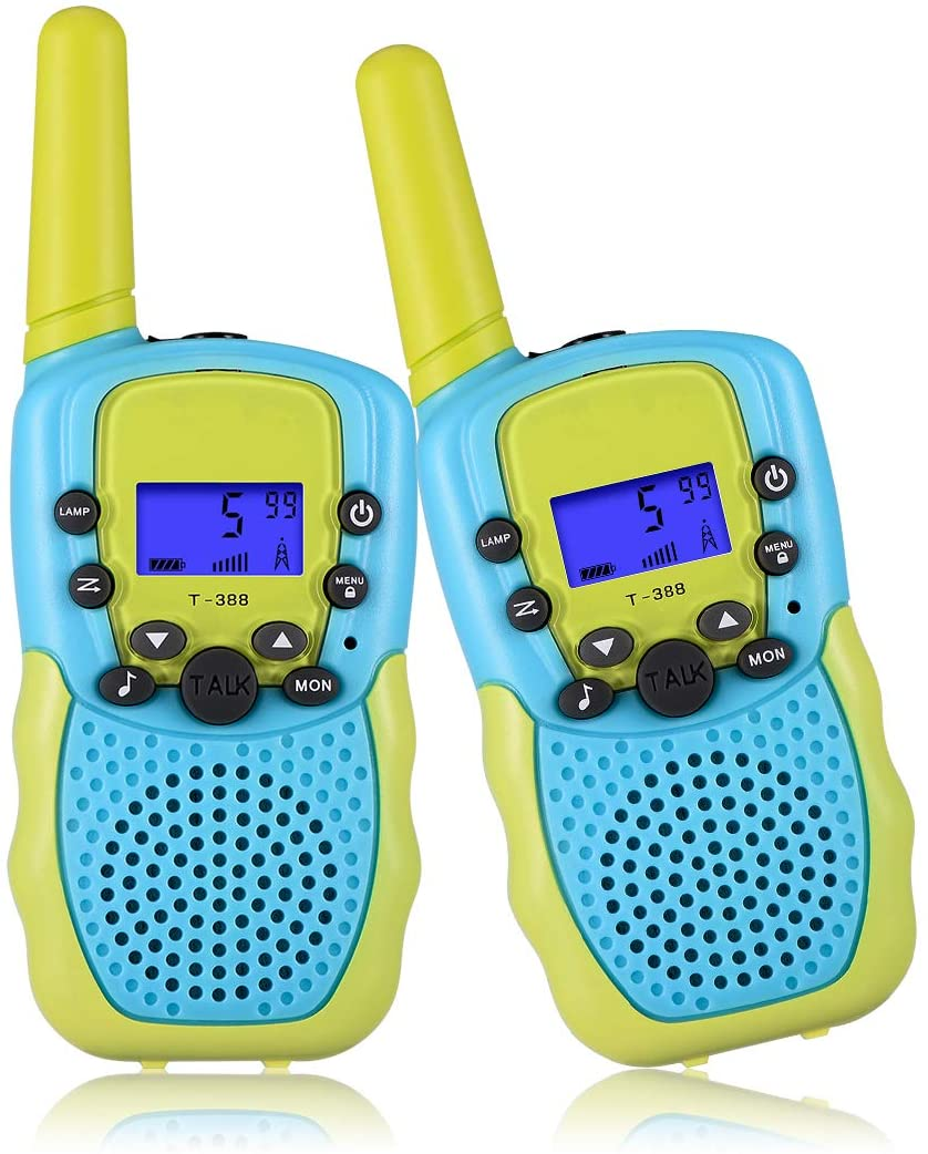 talkie walkie enfant kearui